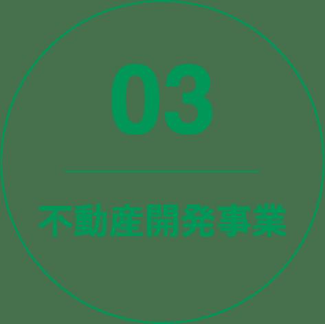 03不動産開発事業