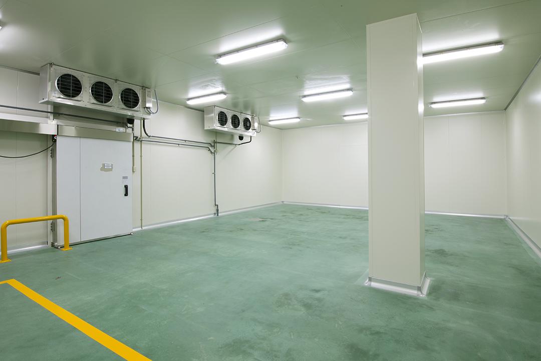 瀬戸プロセスセンター 総菜仕分室