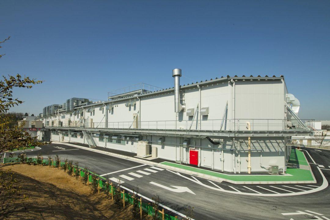 ユニー株式会社 瀬戸プロセスセンター